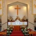 The Episcopal Church of the Epiphany, Lebanon, TN