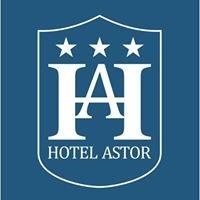 Hotel Astor Silvi