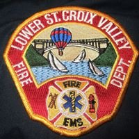 Lower Saint Croix Valley Fire Department