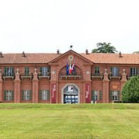 La Mandria Venaria Reale (TO)