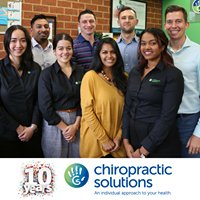 Chiropractic Solutions Melbourne