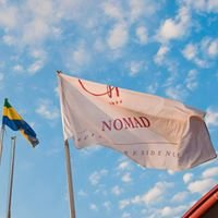 NOMAD AU GABON