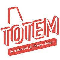 TOTEM - Le restaurant du Théâtre-Sénart