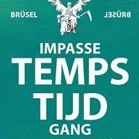 Impasse Temps - Tijd Gang
