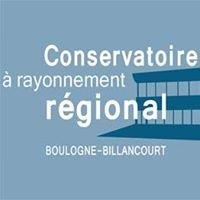 Conservatoire à Rayonnement Régional de Boulogne-Billancourt