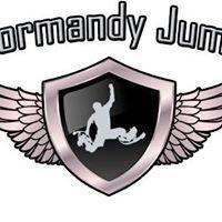 Normandy Jump