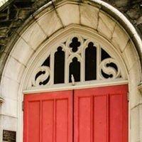 St. Andrew's Episcopal Church, Elyria Ohio