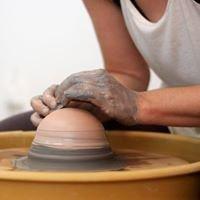 Michal Koren ceramic studio