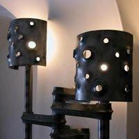 Giuseppe Grilli | Lavori in ferro battuto