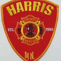 Harris Volunteer Fire Department
