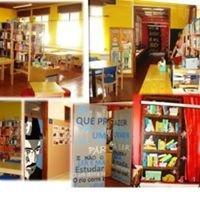 Biblioteca Escolar José Silvestre Ribeiro