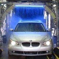 Sparkle-N-Shine Car Wash
