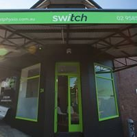 Switch Physiotherapy Penshurst
