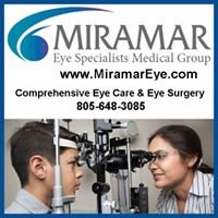 Miramar Eye Specialists Medical Group