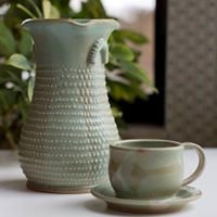 Susan Rice Pottery