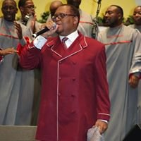 True Holiness C O G I C  Pastor Carl Harris - Harvey, United States