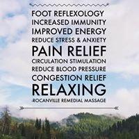Heel the Sole Reflexology
