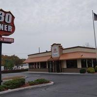 Rt. 130 Diner