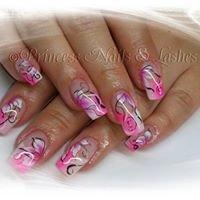 Princess Nails & Lashes