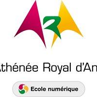 Athénée royal d'Ans