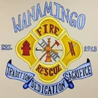 Wanamingo Fire and Rescue