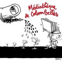 Médiathèque Le Phénix Colombelles