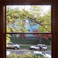 Well Hung Windows