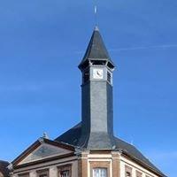 Commune de Châteauneuf-en-Thymerais