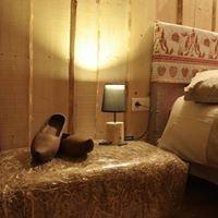 La Petite Bonnette - Chambres et table d'hôtes