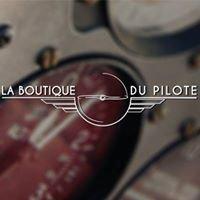 La Boutique du Pilote