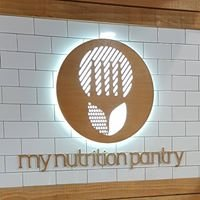 My Nutrition Pantry