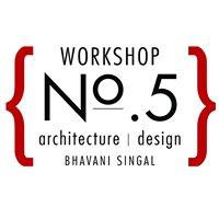 Workshop No.5