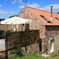 Scottish Holiday Cottage Courtside