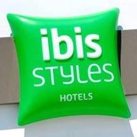 ibis Styles Les Sables d'Olonne