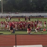 James Madison High School Football Field