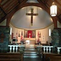 Saint Ann's By The Sea Episcopal Church
