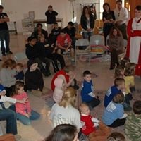 Christ Church, Budd Lake & All God's Children