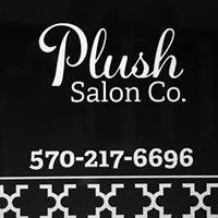 Plush Salon Co.