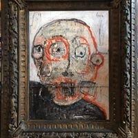 Les artistes de la Galerie Sebban