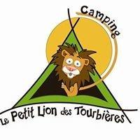 Camping Gîtes Le Petit Lion Des Tourbieres