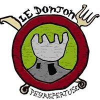 Le Donjon de Peyrepertuse