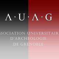 AUAG - Association Universitaire d'Archéologie de Grenoble
