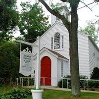 St. John's Episcopal Church, Tuckahoe