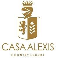 Casa Alexis location per matrimoni ed eventi esclusivi