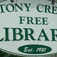 Stony Creek Free Library