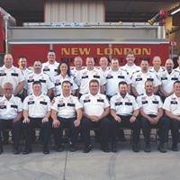 New London Fire Department NLFD