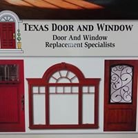 Texas Door and Window
