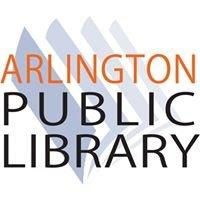 Cherrydale Branch, Arlington Public Library