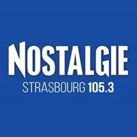 NOSTALGIE Strasbourg