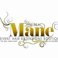 The Real Mane Event Hair Extensions Studio